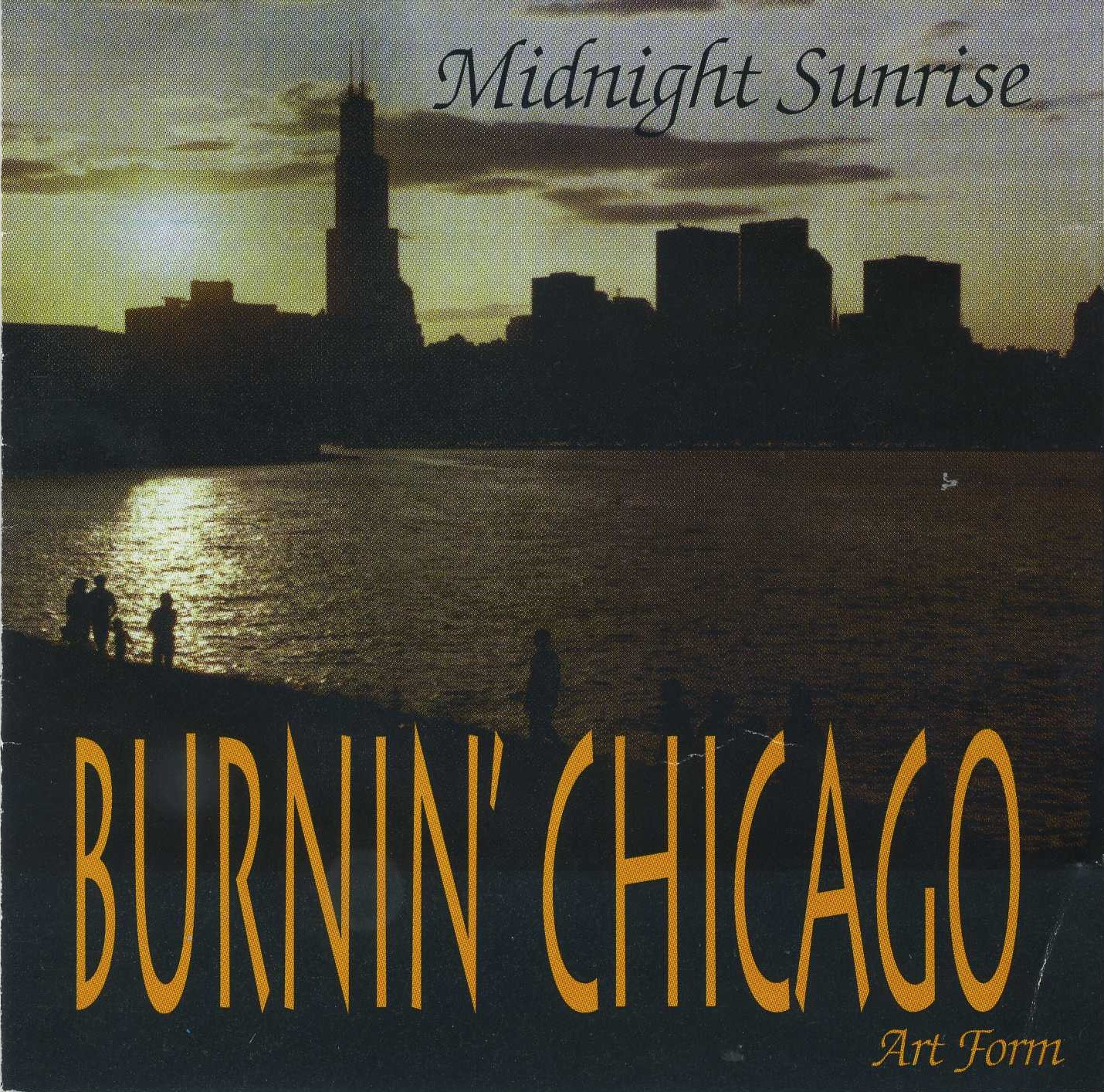 Burning Chicago