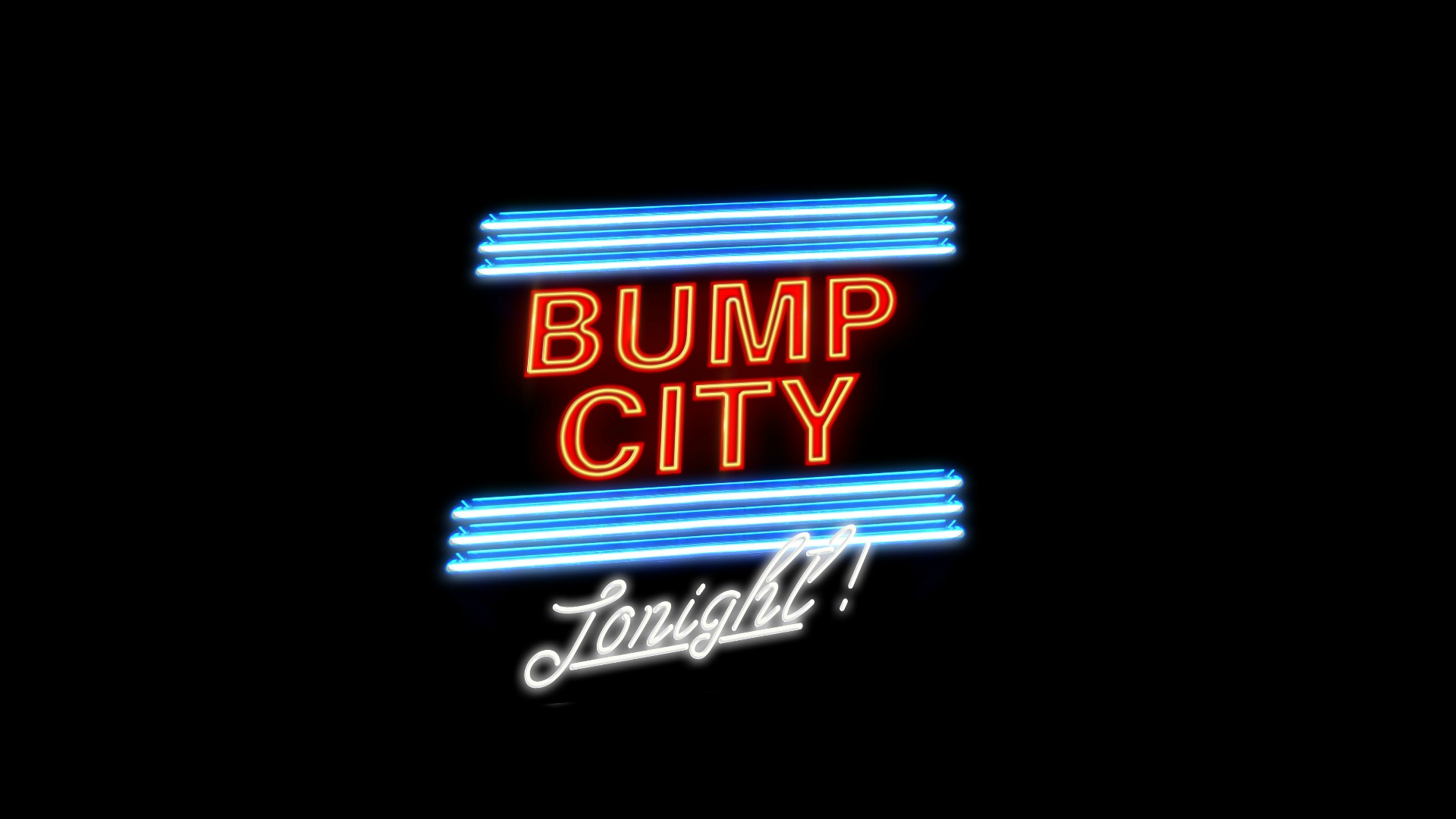 Bump City Tour | 2019!