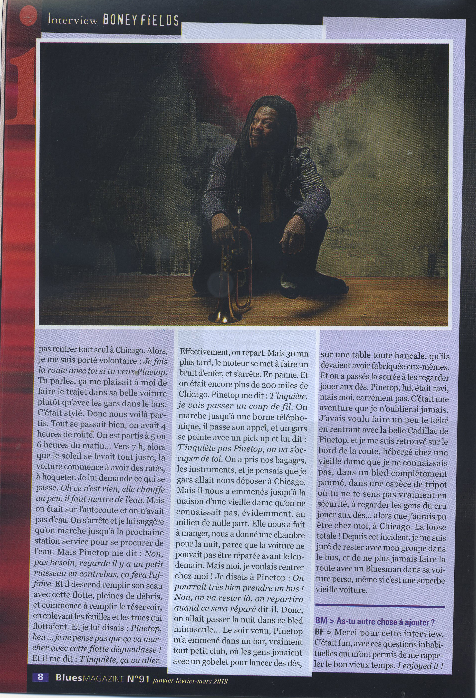 ITW BluesMag Page 5
