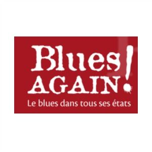Blues Again