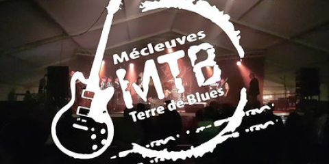 5 September 2020 - Festival Mécleuves Terre de Blues - MECLEUVES (France - 57)