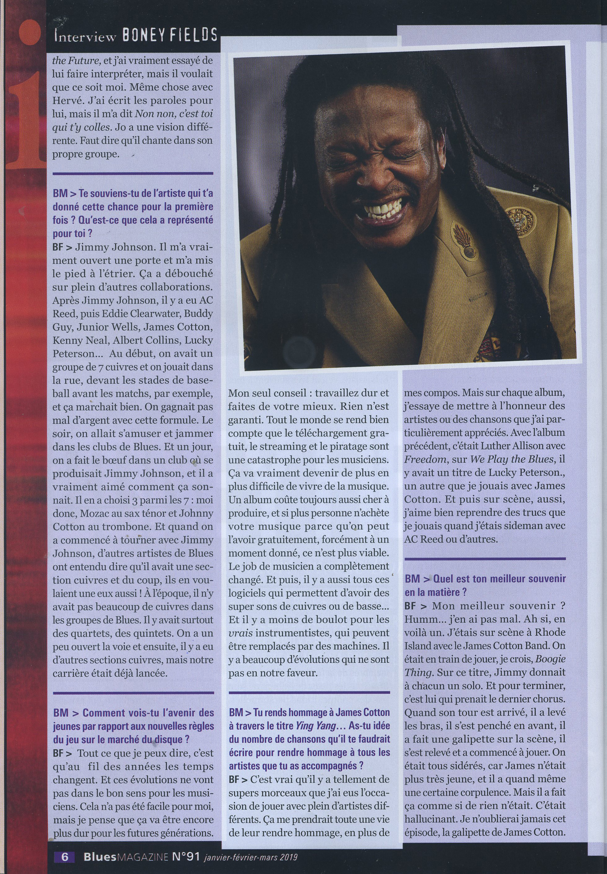 ITW BluesMag Page 3